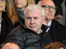 Luis Fernandez wird neuer Nationaltrainer Guineas