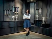 Anna Veith beendet ihre erfolgreiche Karriere