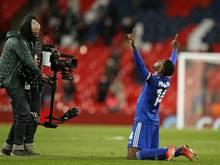 Kelechi Iheanacho schießt Leicester City ins FA-Cup-Finale