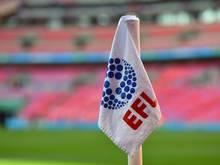 Die EFL gibt Ausschluss vom Traditionsklub FC Bury bekannt
