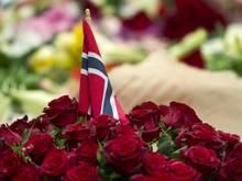 Der norwegische Olympiasieger Knutsen ist verstorben
