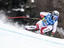 Holdener könnte den Weltcup-Auftakt in Sölden verpassen