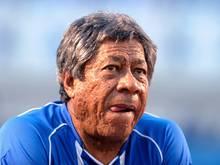 Die FIFA hat Maradiaga für zwei Jahre gesperrt