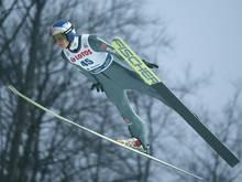 Andreas Wellinger mit Platz zwei in Kuusamo