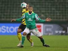 Jean-Manuel Mbom äußert sich zu Rassismus im Sport
