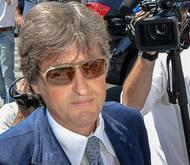 Stefano Palazzi reicht entsprechende Forderung ein