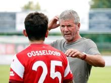 Düsseldorf verliert gegen Premier-League-Klub FC Watford