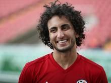 Kehrt zurück zur ägyptischen Mannschaft: Amr Warda