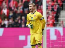Steht in Stuttgart im Tor: Florian Müller