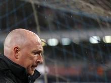 Rolando Maran ist neuer Trainer von Chievo Verona
