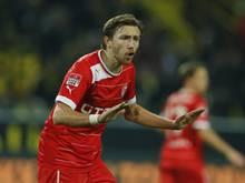 Adam Bodzek fehlt Fortuna Düsseldorf zwei Spiele