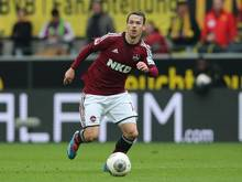 Soll dem Club im Abstiegskampf helfen: Markus Feulner