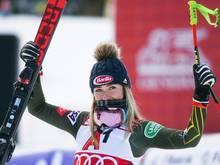 Shiffrin verzichtet auf Start bei Weltcup in Lech/Zürs