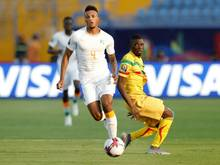 Gbamin und die Elfenbeinküste stehen im Viertelfinale
