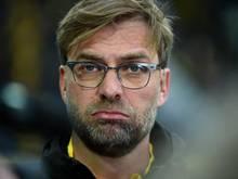Jürgen Klopp betont besondere Bedeutung von DFB-Pokal