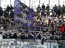 Fans sorgen für Ärger in Aue