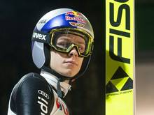 Andreas Wellinger verzichtet auf den Weltcup in Zakopane
