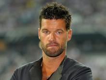 Ballack konkretisiert seine Kritik an das DFB-Team