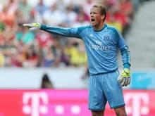 Der HSV hat einen Nachfolger für Sven Neuhaus gefunden