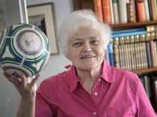 Bärbel Wohlleben lost das Pokal-Halbfinale aus