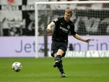 Eintracht Frankfurt muss vermutlich auf Hinteregger verzichten
