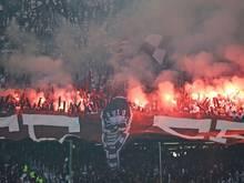 Der FC St. Pauli muss 15.000 Euro Strafe zahlen