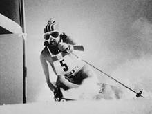 1983 findet der erste Weltcup der Kombinierer statt