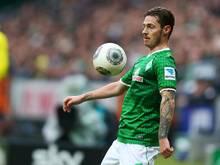 Ludovic Obraniak erzielte den 1:0 Führungstreffer