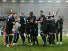 Mit der Herbstmeisterschaft krönt Paderborn eine herausragende Hinrunde