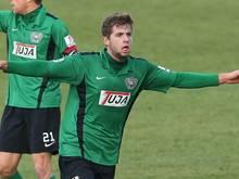 Marco Königs wechselt zu Jahn Regensburg