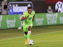 Ridle Baku rückt ertsmals in den DFB-Kader