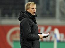 Markus Feldhoff ist neuer U19-Trainer beim SC Paderborn