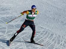 Faißt (Foto) und Weber überzeugen in Lahti