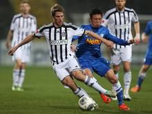 Daniel Buballa wechselt zum FC St. Pauli