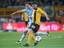 Dynamo Dresden wird von der Stadt bezuschusst