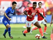 Saisonstart spätestens im Juli: Die Chinese Super League