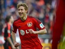 Stefan Kießling will die Bayern stürzen