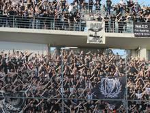 PAOK gewinnt erstmals seit 34 Jahren die Meisterschaft
