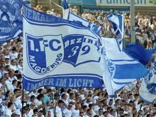 Drittligist Magdeburg respektiert die DFB-Entscheidung