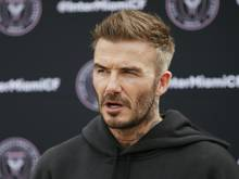 Beckhams Klub Miami muss zahlen