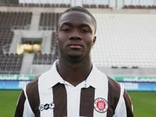 Davidson Drobo-Ampem kehrt zum FC St. Pauli zurück