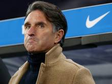 Hertha BSC: Druck auf Bruno Labbadia nimmt weiter zu