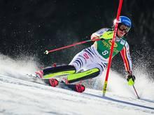 Christina Ackermann erreicht nur den 24. Platz