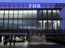 FIFA-Council-Mitglied Akhter Kiron aus Haft entlassen