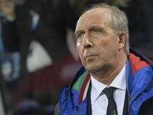 Offenbar nicht mehr Chievo-Trainer: Gian Piero Ventura