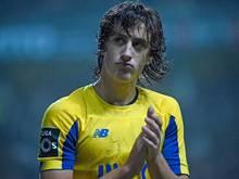 Wolverhampton holt Sturmtalent Fabio Silva