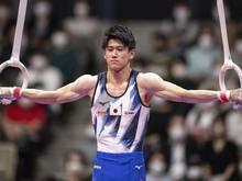 Olympiasieger Hashimoto verpasst WM-Triumph