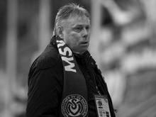 Michael Tönnies ist im Alter von 57 Jahren verstorben