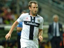 Cassano steht kurz vor einer Rückkehr nach Genua