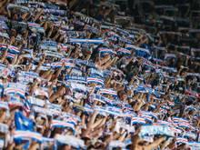 Hansa Rostock muss nun mit Konsequenzen rechnen